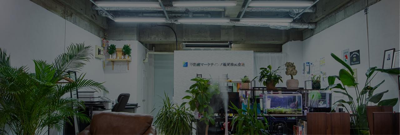 不動産マーケティング福岡株式会社