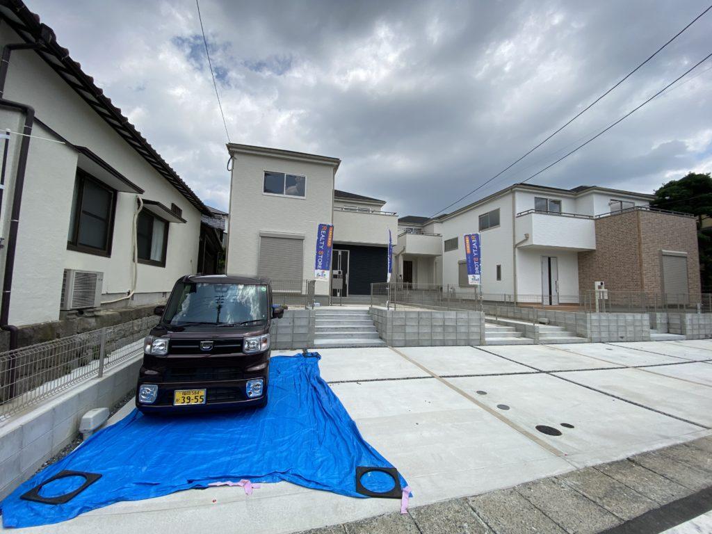 【成約】春日市小倉4丁目 第二 新築戸建て☆