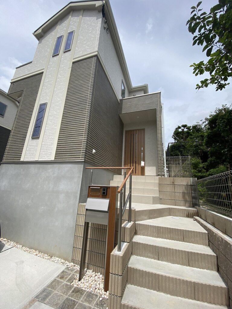 【新着】 南区皿山1丁目2-32 新築戸建て☆