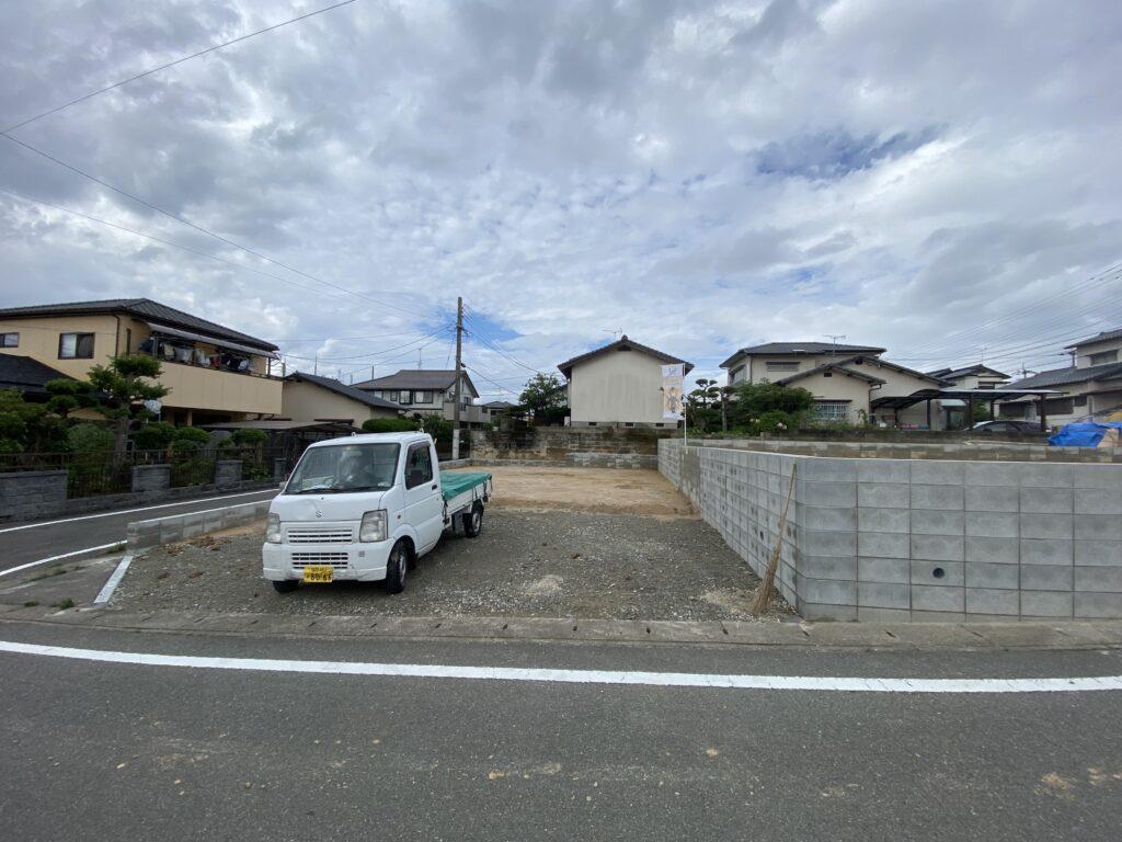 【新着】春日市平田台3-125 新築戸建て☆