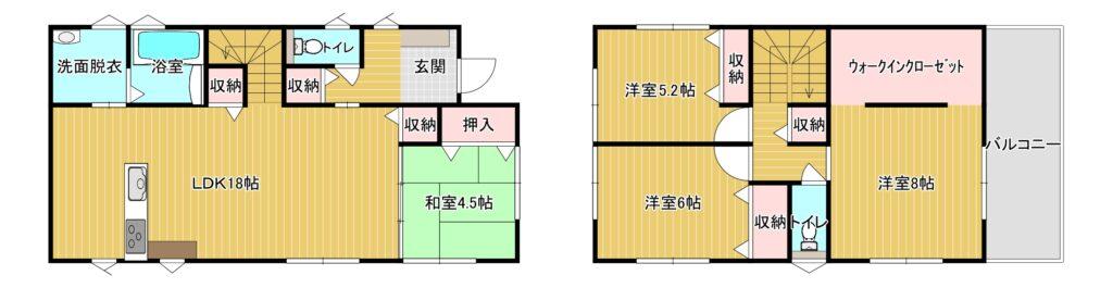 【新着】博多区千代5-20 新築戸建て☆