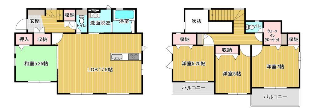 【新着】南区花畑1-44-29 新築戸建て☆