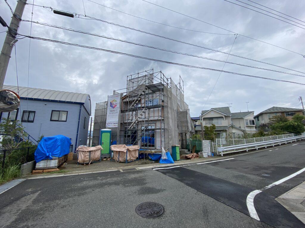 【新着】春日市平田台1-47-13 新築戸建て☆
