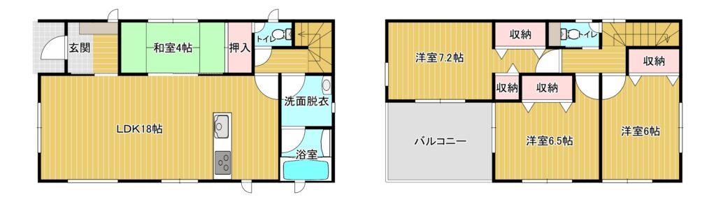 【新着】南区西長住2-34-13 新築戸建て☆